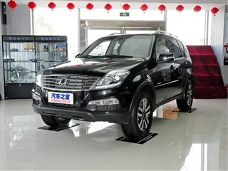 济南庞大龙丰汽车销售有限公司