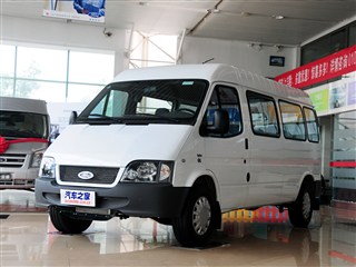 河北福江汽车贸易有限公司