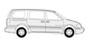 中大型SUV