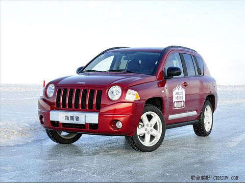 jeep吉普 车友对jeep指南者真实客观的评测报告 高清图片