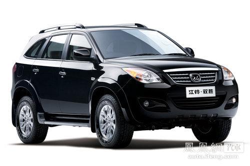5款不同价位柴油SUV车推荐另一种选择