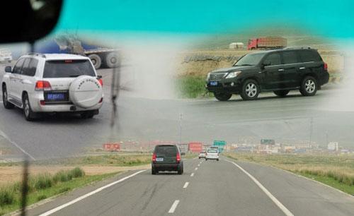 适合自驾西藏15款SUV:舒适可靠伴您行