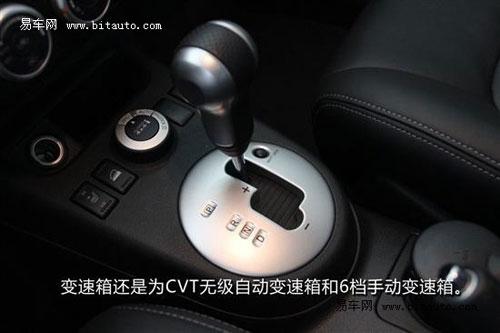 而内饰及配置方面,新奇骏的仪表盘变得更美观了,旗舰车型还增加avm