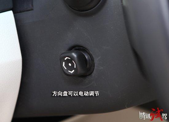 评测雷克萨斯rx270 惬意温柔乡高清图片