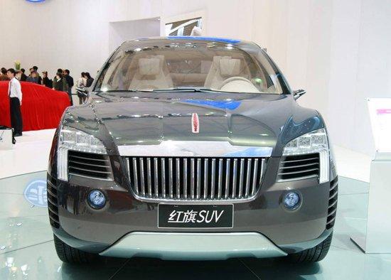 四款自主品牌首款SUV前瞻 瞄准SUV细分市场