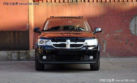 整车性能优秀 15-25万元好口碑SUV车型导购
