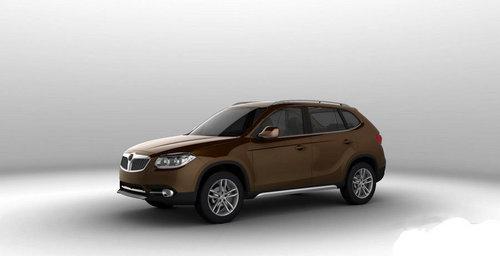 实用性强畅销 6款大空间实惠SUV车型导购