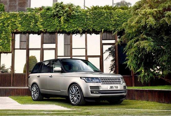 2012巴黎国际车展几款重磅首发SUV展望