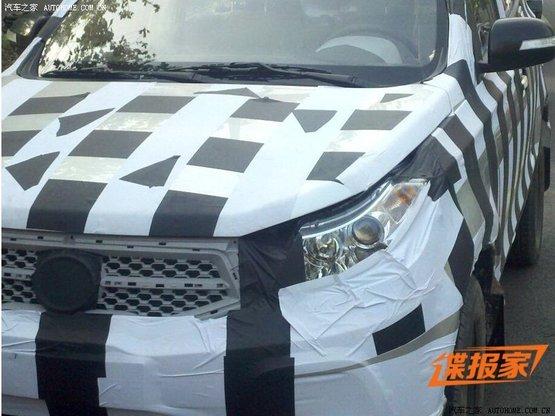 国庆自主品牌巡礼 华北区域新款SUV前瞻篇