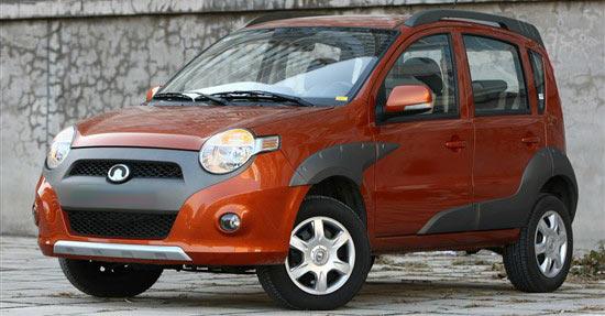高性价比/实用 4款品质可靠SUV车型