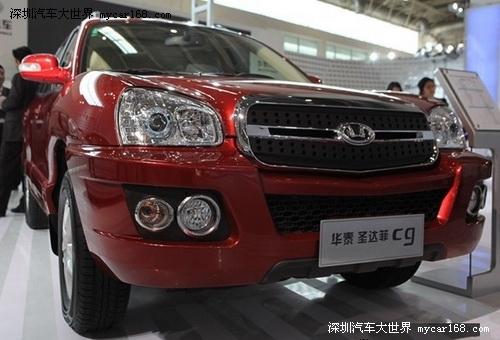 八款20万低油耗SUV导购 燃油经济性好
