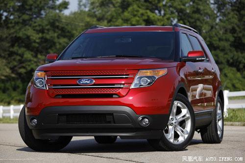美刊评八款值得期待SUV Jeep三款在列