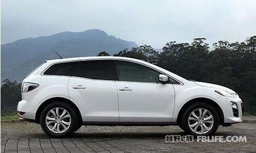 将于上海车展亮相并适合自驾的SUV车型