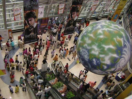 印度人口图片_2007印度人口