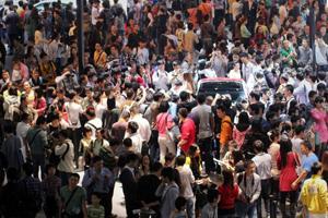 2013年广州车展